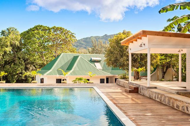 Thumbnail Villa for sale in Mahe, Seychelles