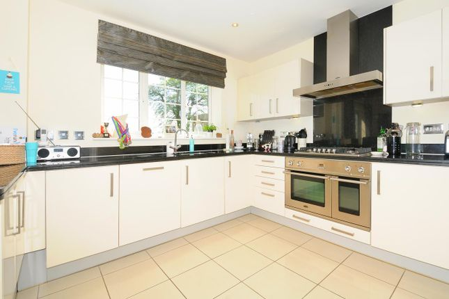 Thumbnail Detached house to rent in Meadow View, Redbourn, St.Albans