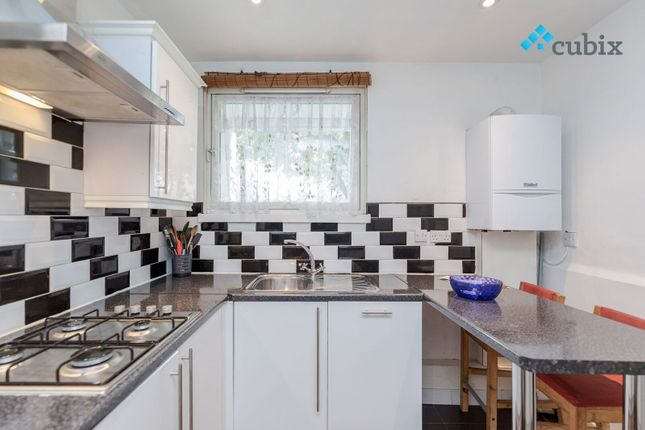 Thumbnail Duplex to rent in Rolls Road, London