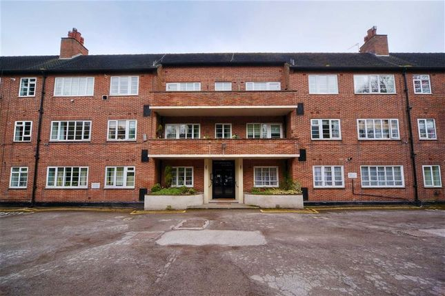 Thumbnail Flat for sale in 20, Stumperlowe Mansions, Fulwood
