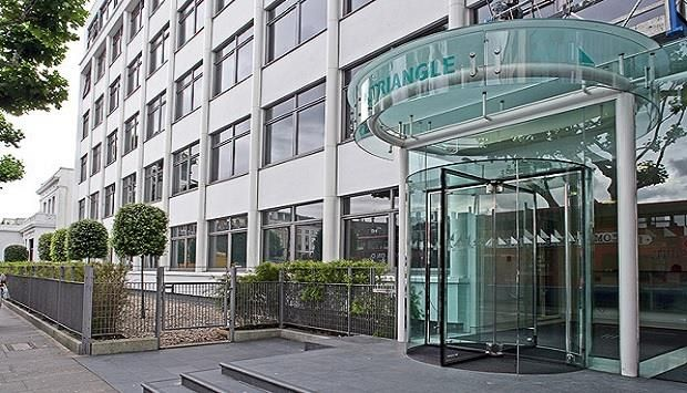 Thumbnail Office to let in The Triangle, 1st Floor, 5-17 Hammersmith Grove, Hammersmith, London