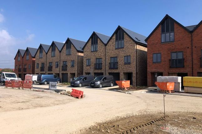 Terraced house for sale in Cinders Lane, Yapton, Arundel