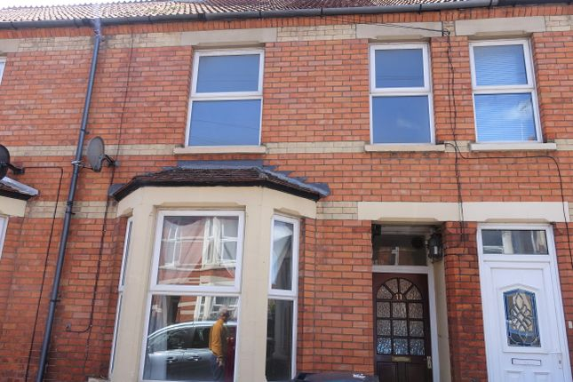 Thumbnail Terraced house to rent in Beer Street, Yeovil