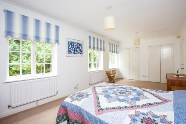 Bedroom 1 of Forest Road, Pyrford, Surrey GU22