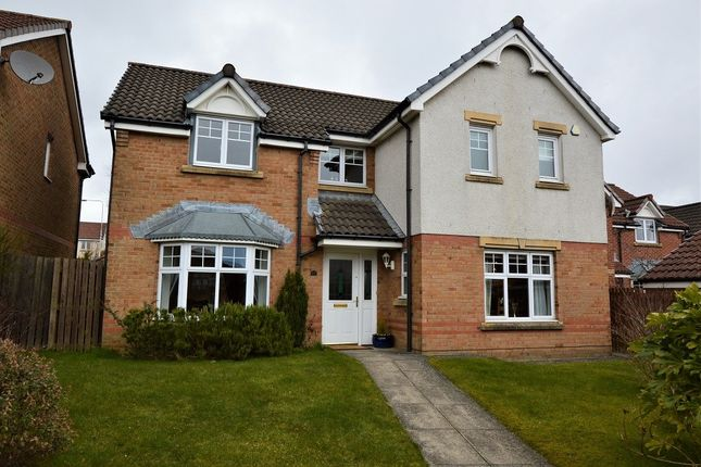 Thumbnail Property for sale in Michael Nairn Park, Kirkcaldy