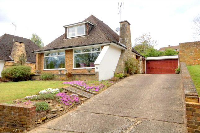 Thumbnail Bungalow for sale in Bunkers Lane, Hemel Hempstead