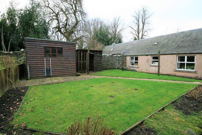 Bonjedward cottages jedburgh td8 2 bedroom semi detached for Cottages and bungalows for sale