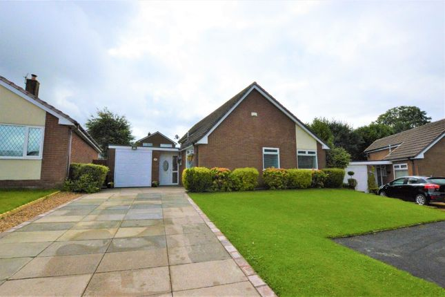 Thumbnail Bungalow for sale in Lakelands Drive, Bolton
