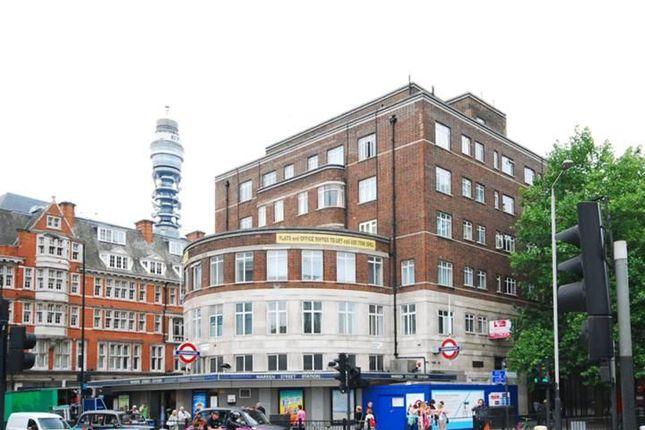 2 bed flat to rent in Warren Court, Euston Road, Marylebone, London