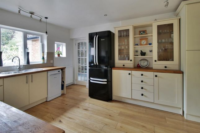 Kitchen 2 of Westmore Road, Tatsfield, Westerham TN16