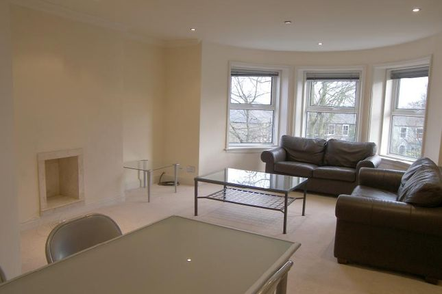 Thumbnail Flat to rent in Flat 7, Westfield Terrace, Chapel Allerton, Leeds