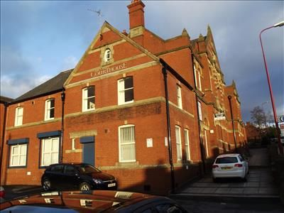 Office to let in The Old Courthouse, Chapel Street, Dukinfield