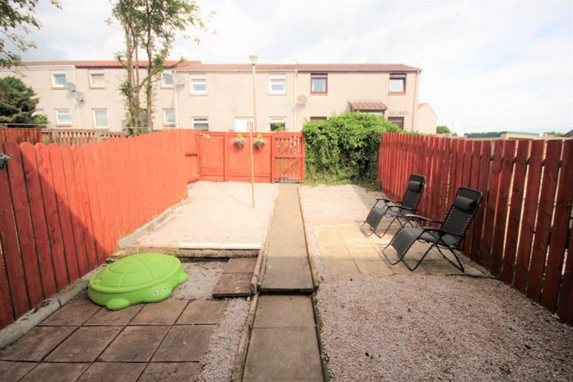 Property For Sale In Aberdeen Provost Rust Drive