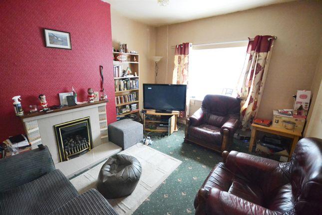 Lounge of Golden Hill, Pembroke SA71