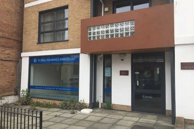 Thumbnail Retail premises to let in Norwood Road, West Norwood
