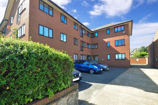 Thumbnail 1 bed flat for sale in New Street, Newport, Isle Of Wight