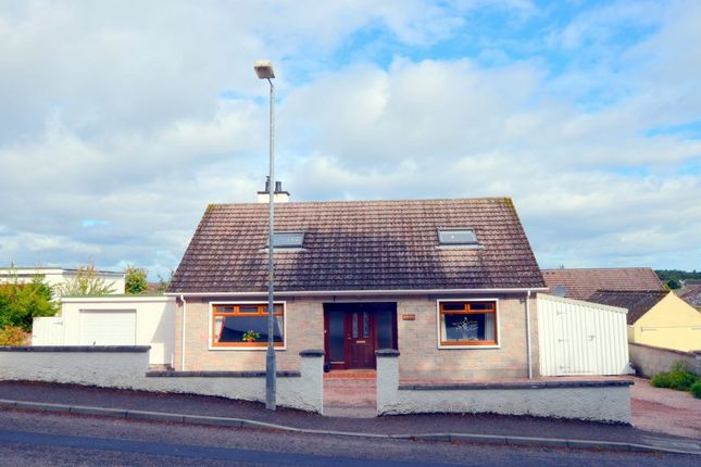 Thumbnail Detached house for sale in 45 Moss Side Road, Nairn