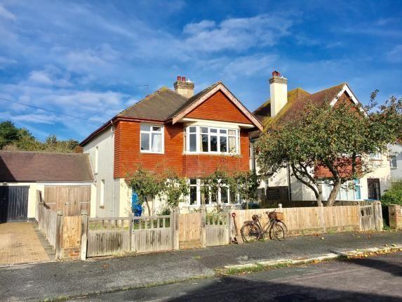 Thumbnail Detached house for sale in Selsey Avenue, Bognor Regis, West Sussex