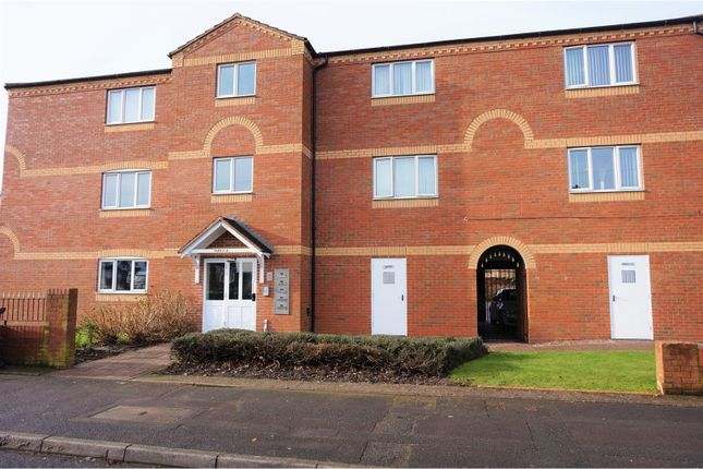 Thumbnail Flat for sale in 9 Bridge Road, Walsall