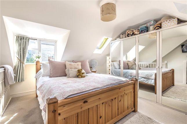 Bedroom of Kingsdon, Somerton, Somerset TA11