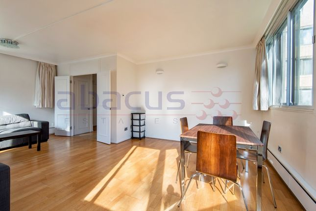 3 bed flat to rent in Birley Lodge, Acacia Road, St John's Wood NW8