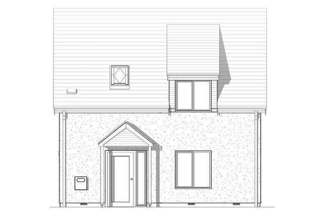 2 bedroom detached house for sale in Roke Drive, Middleton