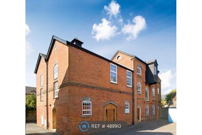 Thumbnail Flat to rent in Bartholomew Street, Newbury