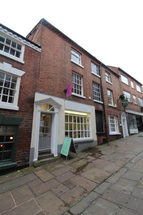 Thumbnail Office for sale in Claremont Place, Claremont Hill, Shrewsbury