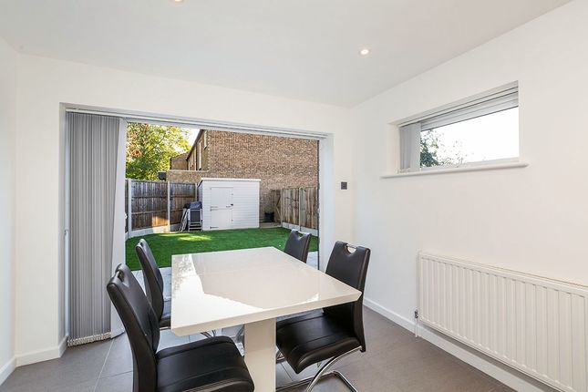 Dining Area of Penenden, New Ash Green, Longfield DA3