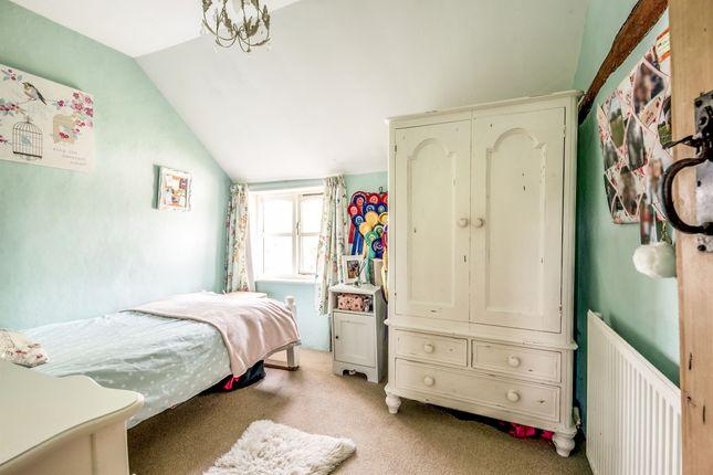 Bedroom Three of Kimbolton Road, Bolnhurst, Bedford MK44