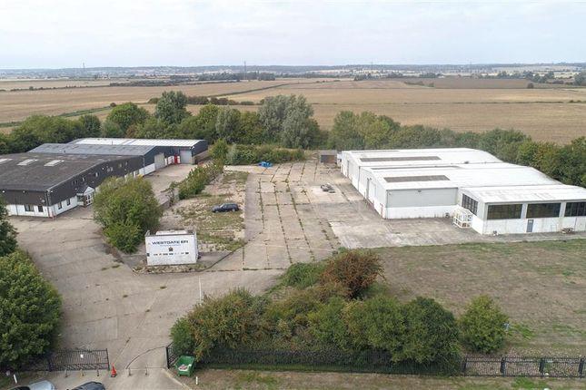 Thumbnail Land for sale in The Street, Newchurch, Near Ashford