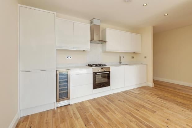 Thumbnail Flat for sale in Cheverton Road, Whitehall Park, London