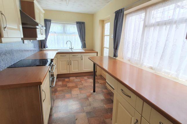 Kitchen of Mansel Road, Bonymaen, Swansea SA1