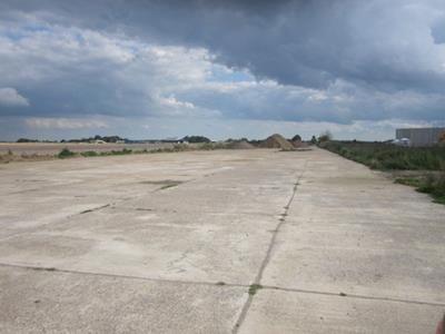 Thumbnail Land to let in Storage Land, Ellough Industrial Estate, Ellough, Suffolk