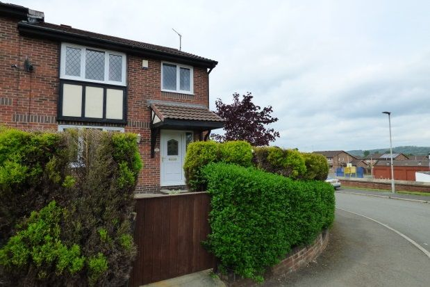 Thumbnail Semi-detached house to rent in Worsten Avenue, Blackburn