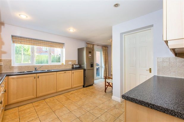 Kitchen Utility of Johns Wood Close, Chorley PR7
