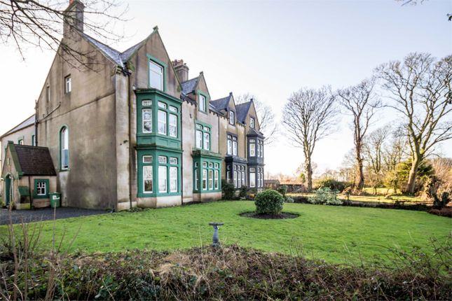 Thumbnail Semi-detached house for sale in 2 Borriskill, Ellenbrough, Maryport, Cumbria