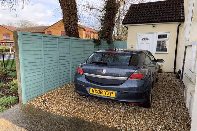 Parking of Hop Pole Court, Avonvale Road, Bristol BS5