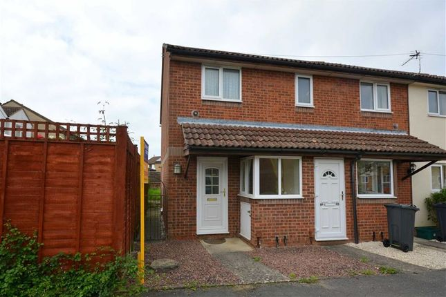 Thumbnail Flat to rent in Overbrook Road, Hardwicke, Gloucester