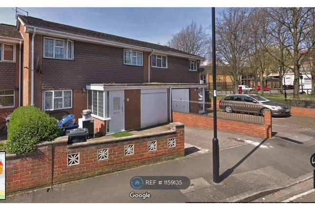 Thumbnail Semi-detached house to rent in Greenford, Greenford