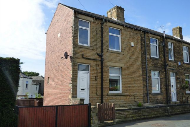 Thumbnail Semi-detached house for sale in Hepworth Lane, Mirfield