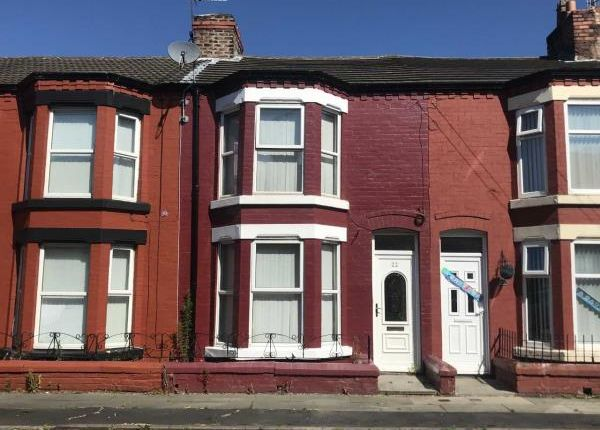 22 Chelsea Road, Litherland, Liverpool L21
