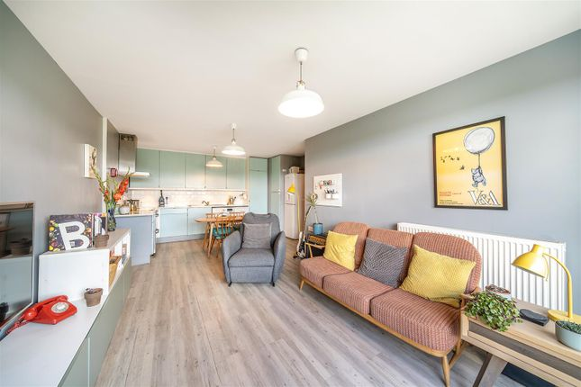 Thumbnail Flat for sale in Norwood Road, West Norwood
