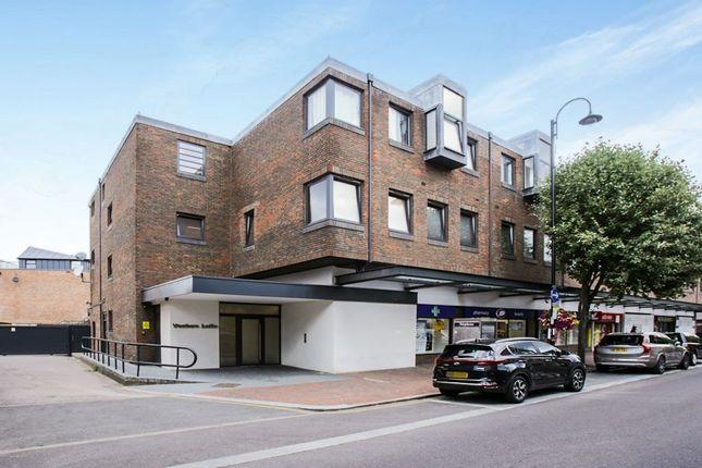 Studio to rent in Venture Lofts, 15 High Street, Purley CR8
