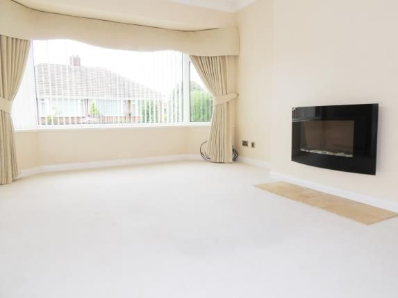 Lounge of Cradley Drive, Middlesbrough TS5