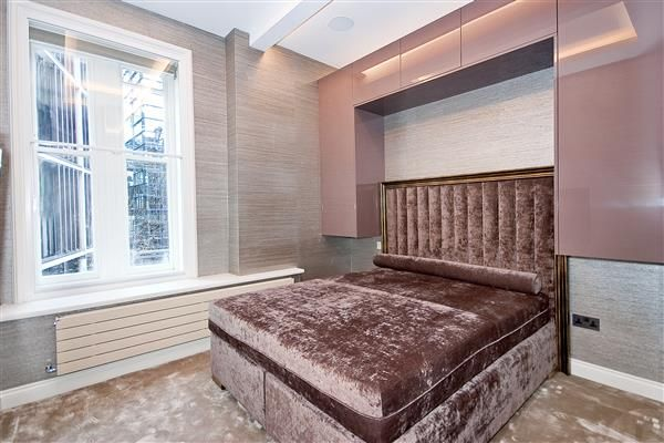 Bedroom 2 of Park Mansions, Knightsbridge SW1X