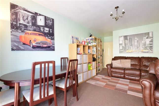 Lounge/Diner of Abbs Cross Gardens, Hornchurch, Essex RM12