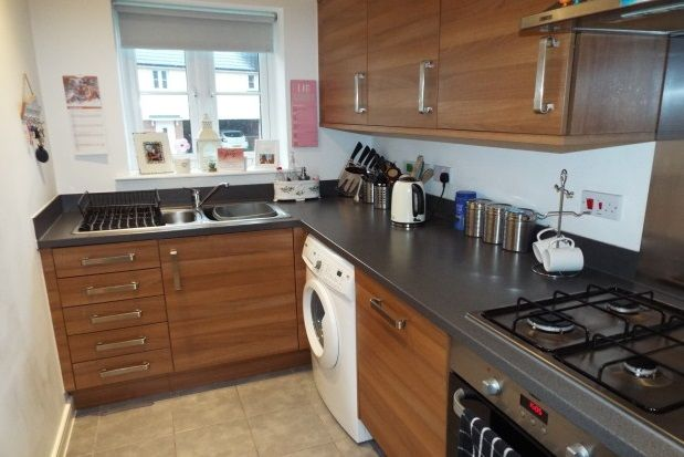 Thumbnail Property to rent in Dame Kelly Holmes Way, Tonbridge