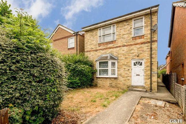 Thumbnail Flat for sale in North Street, Ashford, Kent