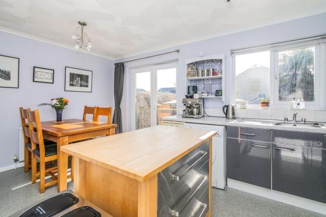 Dining/Kitchen Room
